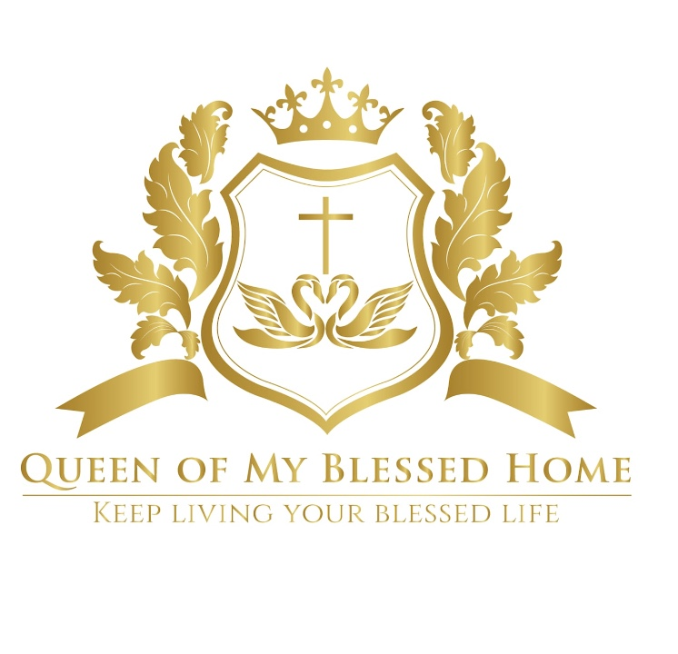 Queen of my blessed home - veteran owned